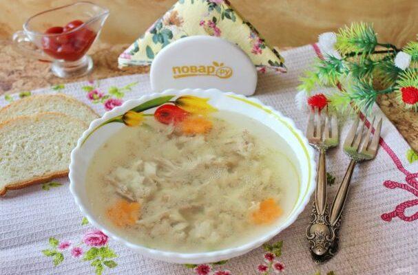 Холодець з агар-агаром - рецепт приготування