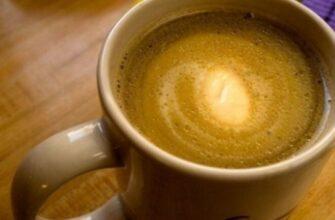 Кава нью-орлеанський з цукром - рецепт приготування