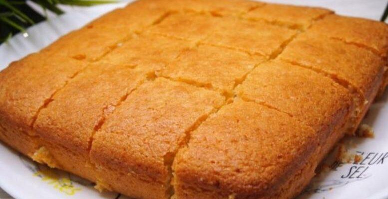 Постійно печу пиріг-п'ятихвилинку - рецепт приготування