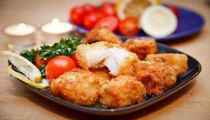 Раніше, коли смажила рибу, вона завжди прилипала до сковороди - рецепт приготування