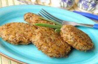 Стакан гречки і 3 картоплини потрібні для смачних котлет - рецепт приготування