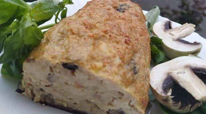 М'ясний хлібець, який я готую замість ковбаси - рецепт приготування