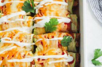Не знаєте, як ще приготувати кабачки - рецепт приготування