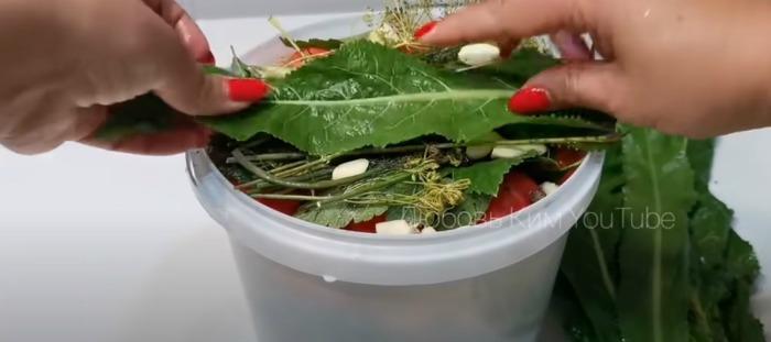 Бочкові помідори на зиму. Найсмачніші помідори: легкий рецепт