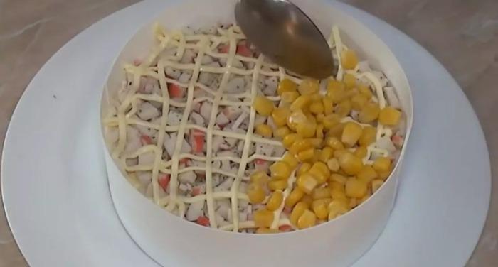 Подруга пригостила новим салатом і я в нього закохалася: тепер буду готувати на кожне свято